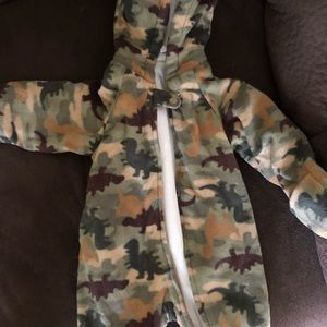 Other - Baby Snowsuit